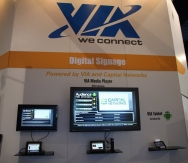 VIA x86 and ARM-based Signage Media Players(ARTiGO 1200, ARM DS-B)