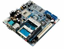 VIA EPIA TC-Series Mini-ITX Board