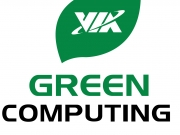 VIA_Green_Computing_logo_with_slogan_For_a _Cleaner_World
