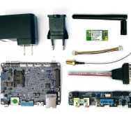 VIA VAB-600 Springboard WiFi Kit