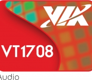 VIA_Vinyl_Audio_VT1708_logo